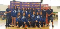 Campionat de Balears Cadet Femeni 17-18 final