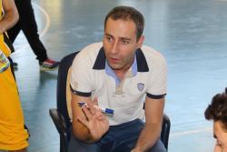 Fernando Garcia Alhambra sera el director del V Campus Javi Medori
